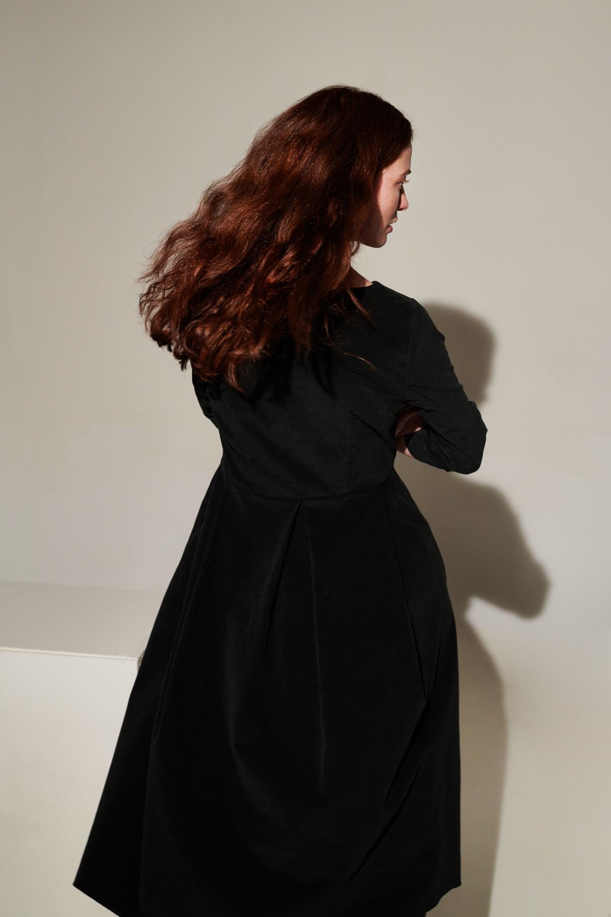 style AMIRAVEL dress