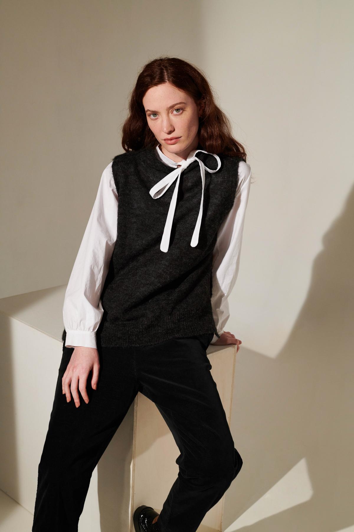 style TIGLIOJRIG tshirt  style PENSOF trouser
