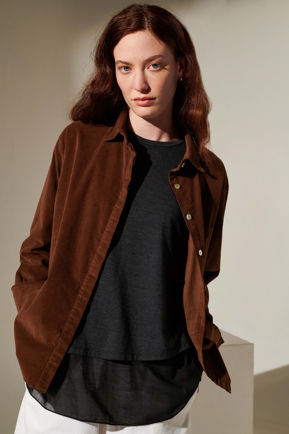 style FERDIFEEL sweatshirt  style TABATAJLAN ts