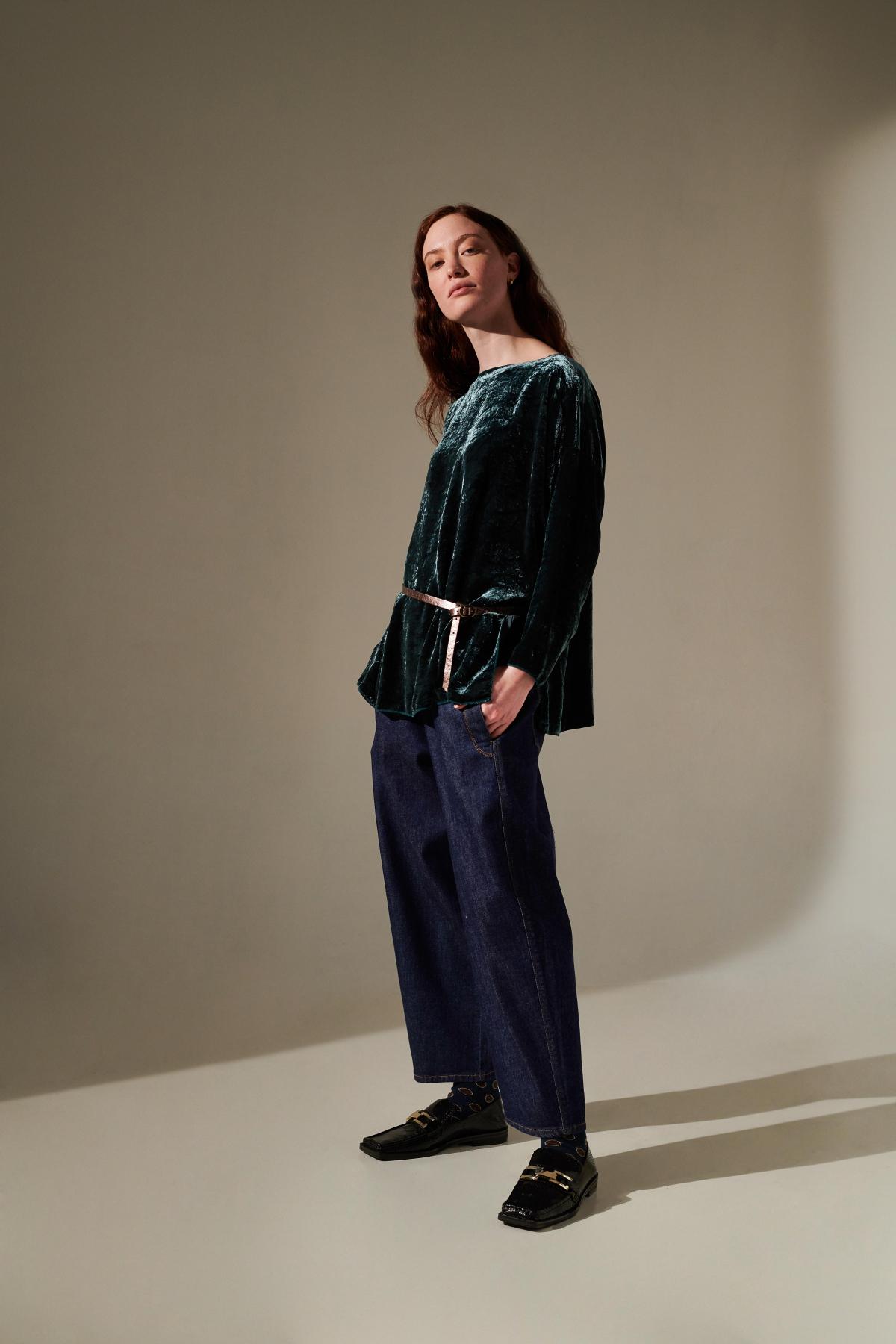 style TALENTOJAC tshirt  style TISANAGIN top