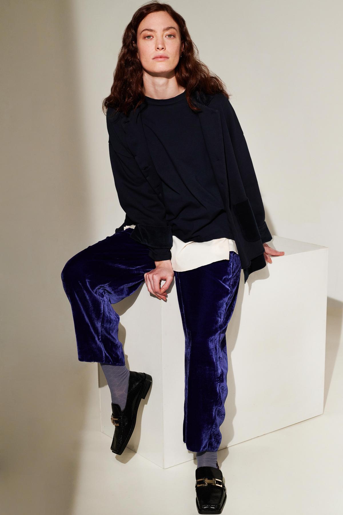 style BIETAMEX jacket  style TENACEISI tshirt