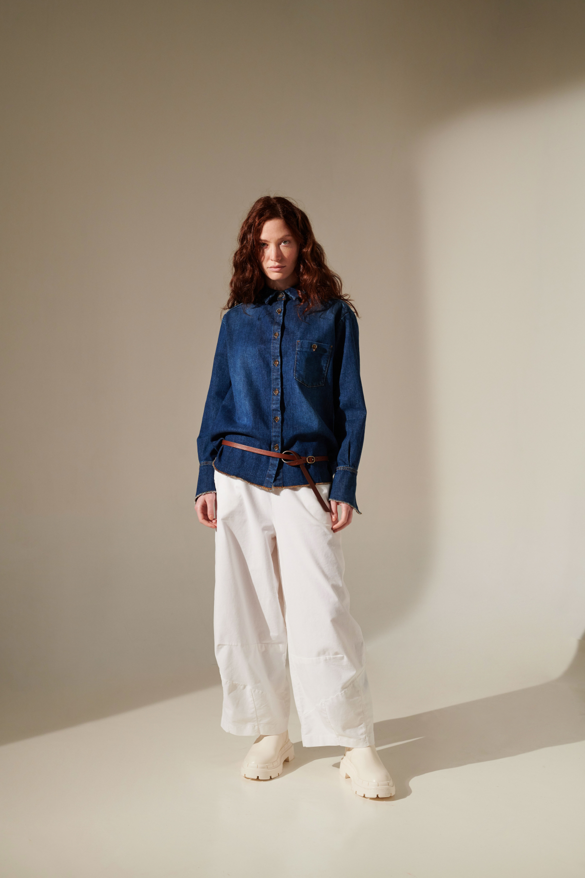 style ASPIC135LIN dress  style BURROTAF jacket
